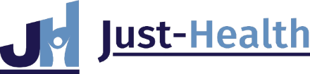 Just Health Logo