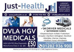 cheap HGV Medical